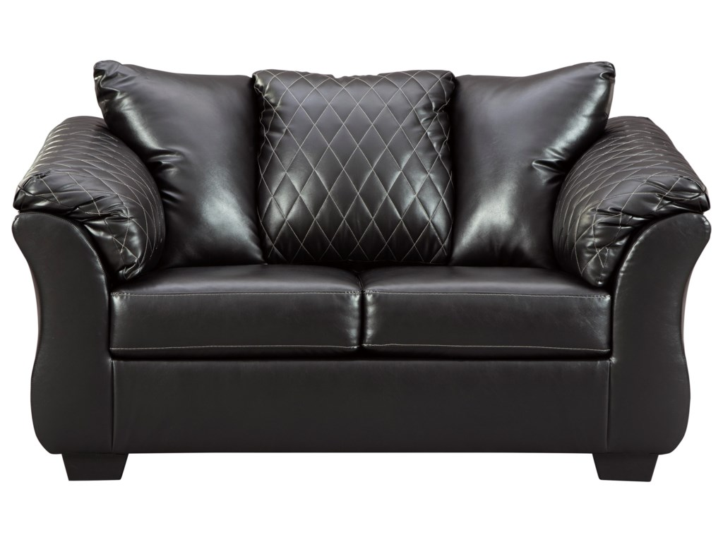 Signature Design by Ashley BetrilloLoveseat