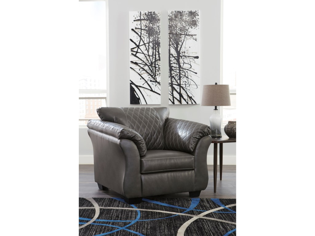 Signature Design by Ashley BetrilloChair