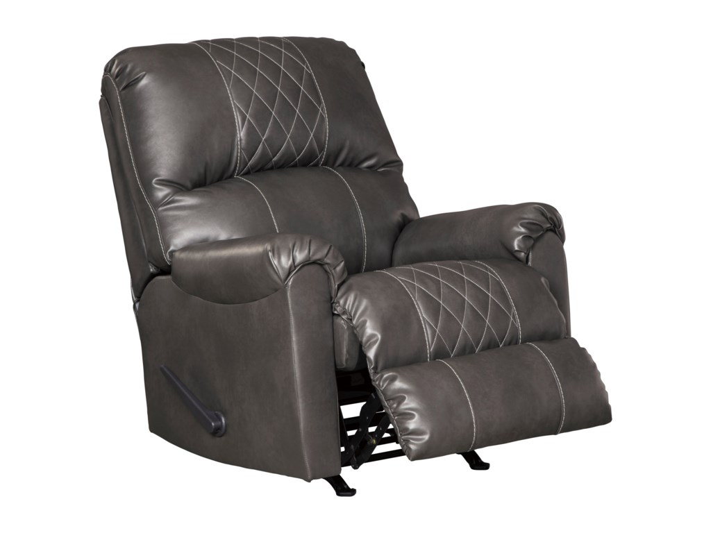Ashley (Signature Design) BetrilloRocker Recliner