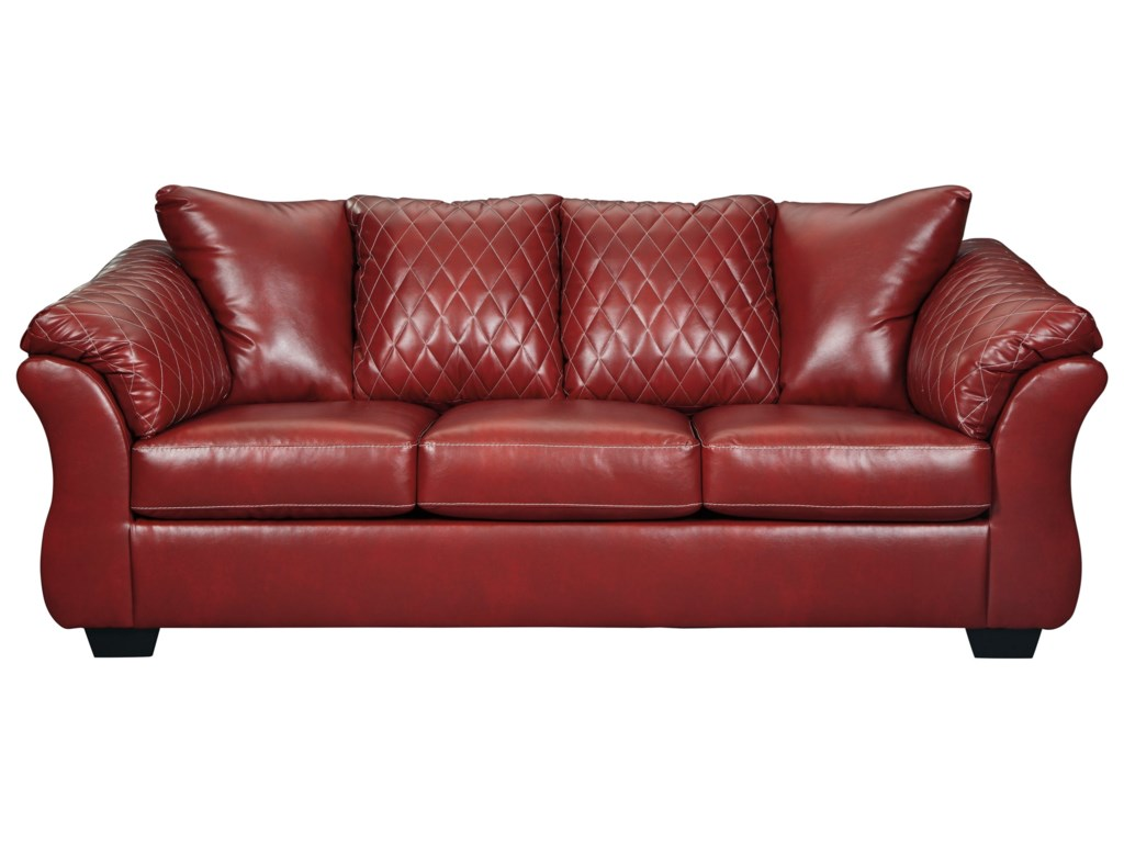Signature Design by Ashley BetrilloFull Sofa Sleeper