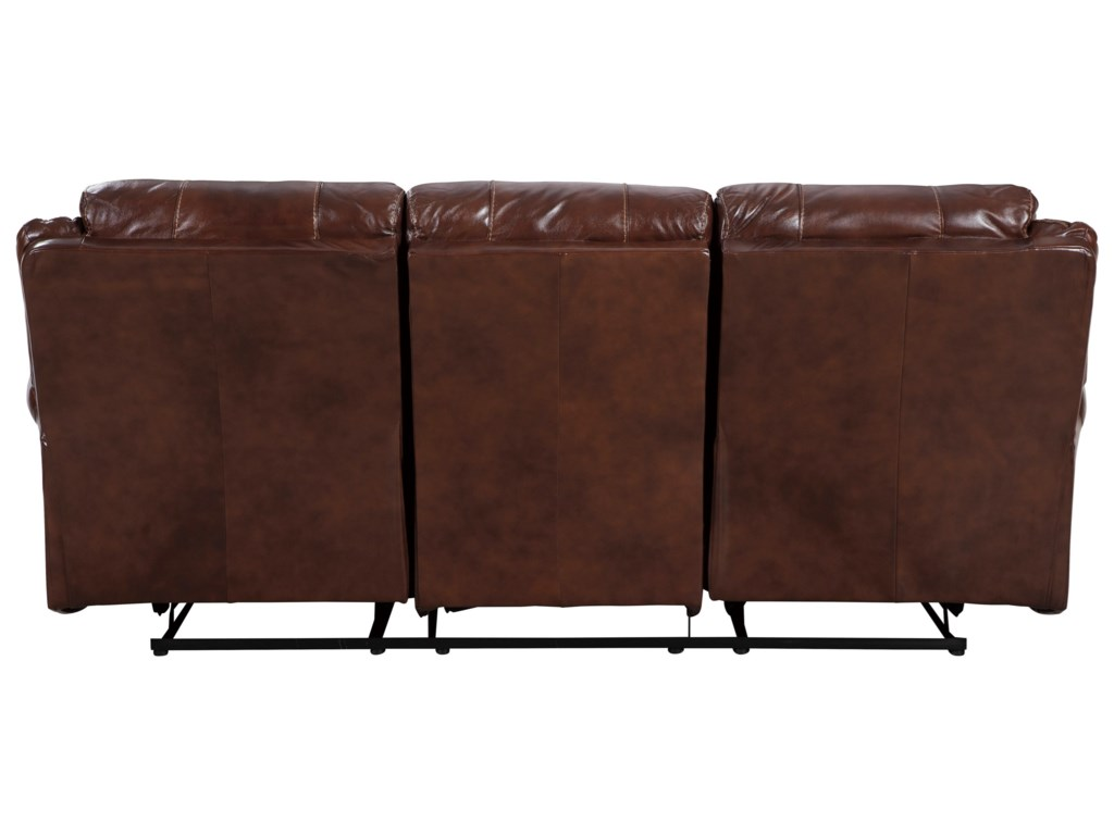 Signature Design by Ashley BingenPower Reclining Sofa