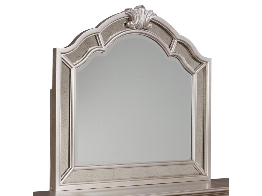 Signature Design by Ashley BirlannyBedroom Mirror