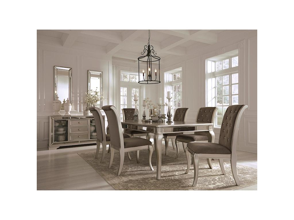 Signature Design by Ashley BirlannyFormal Dining Room Group