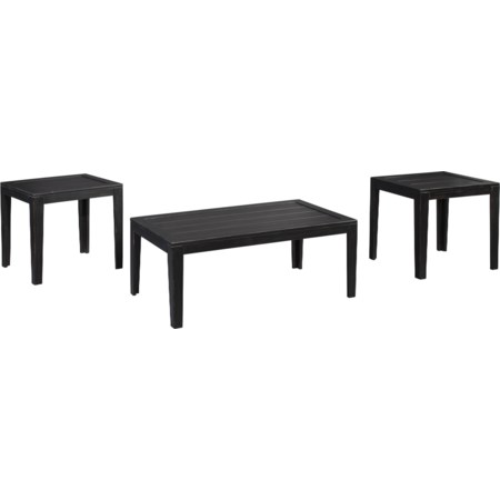 Occasional Table Set