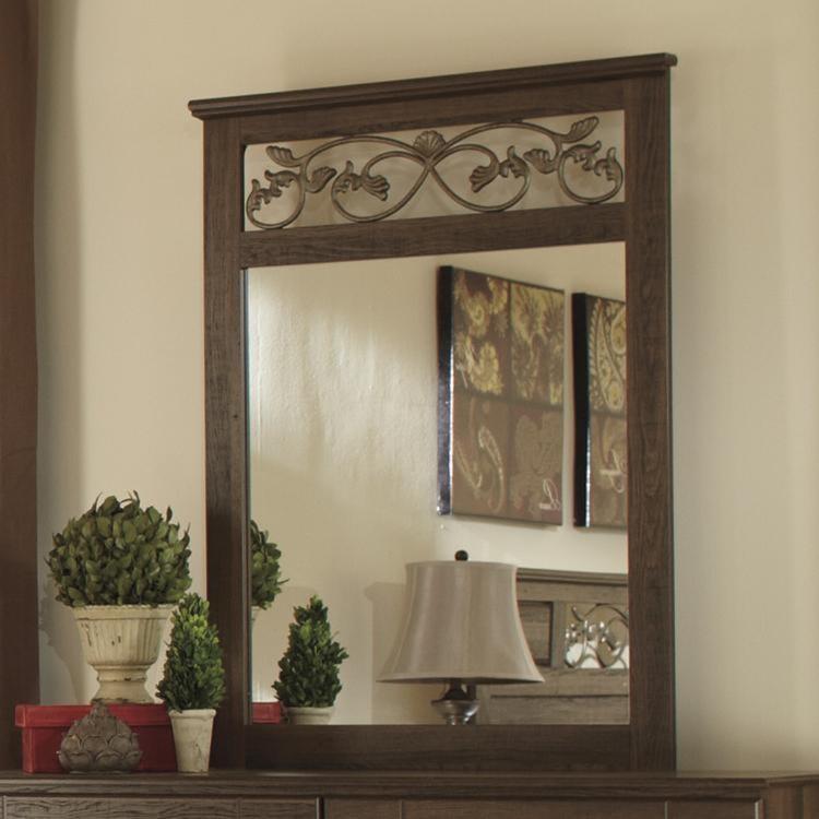 Ashley (Signature Design) AllymoreBedroom Mirror