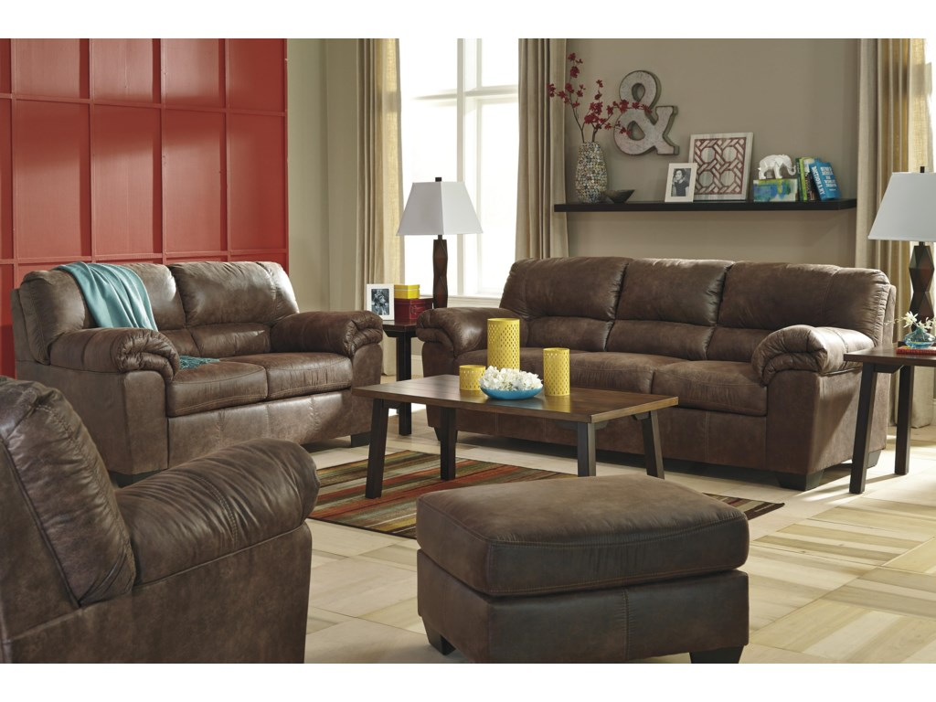 Ashley (Signature Design) BladenStationary Living Room Group