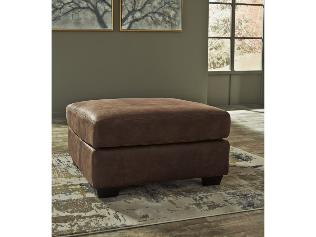 Ashley (Signature Design) BladenOversized Accent Ottoman