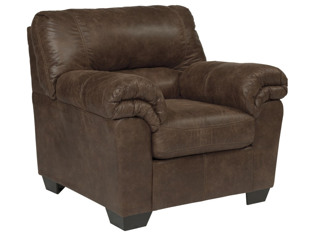 Ashley (Signature Design) BladenChair & Ottoman