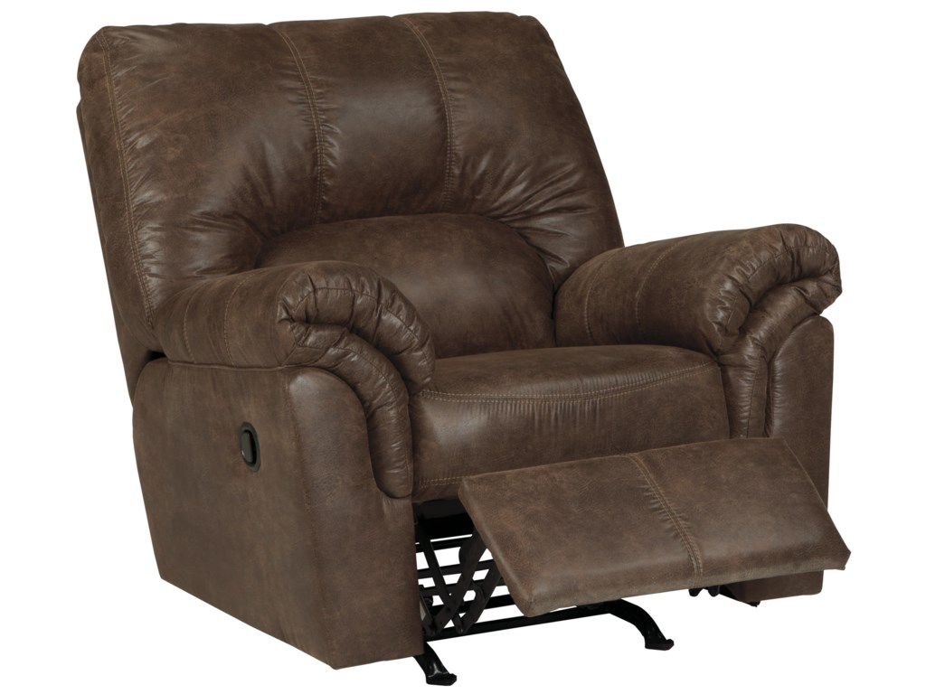 Signature Design by Ashley BladenRocker Recliner