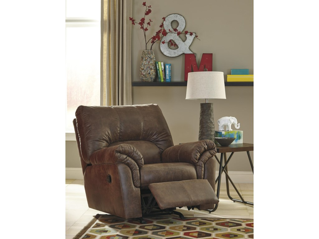 Ashley (Signature Design) BladenRocker Recliner