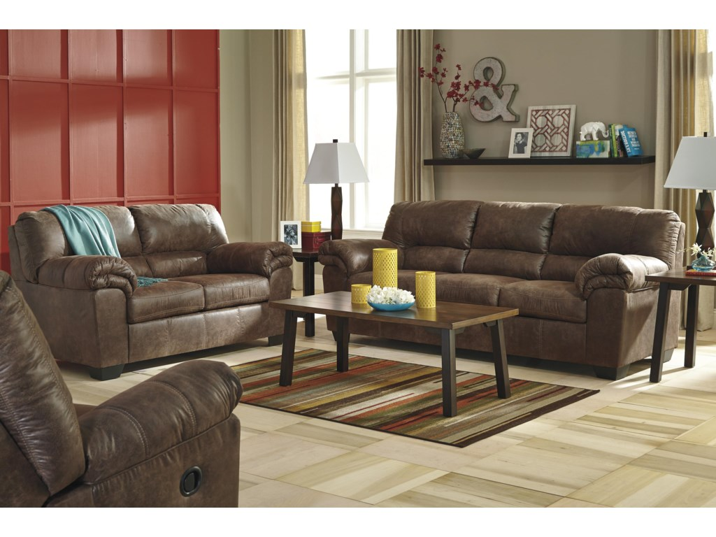 Ashley (Signature Design) BladenLoveseat