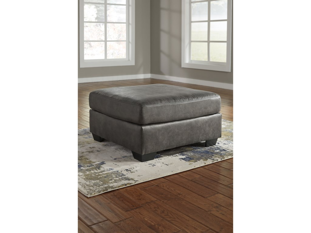 Signature Design by Ashley BladenOversized Accent Ottoman