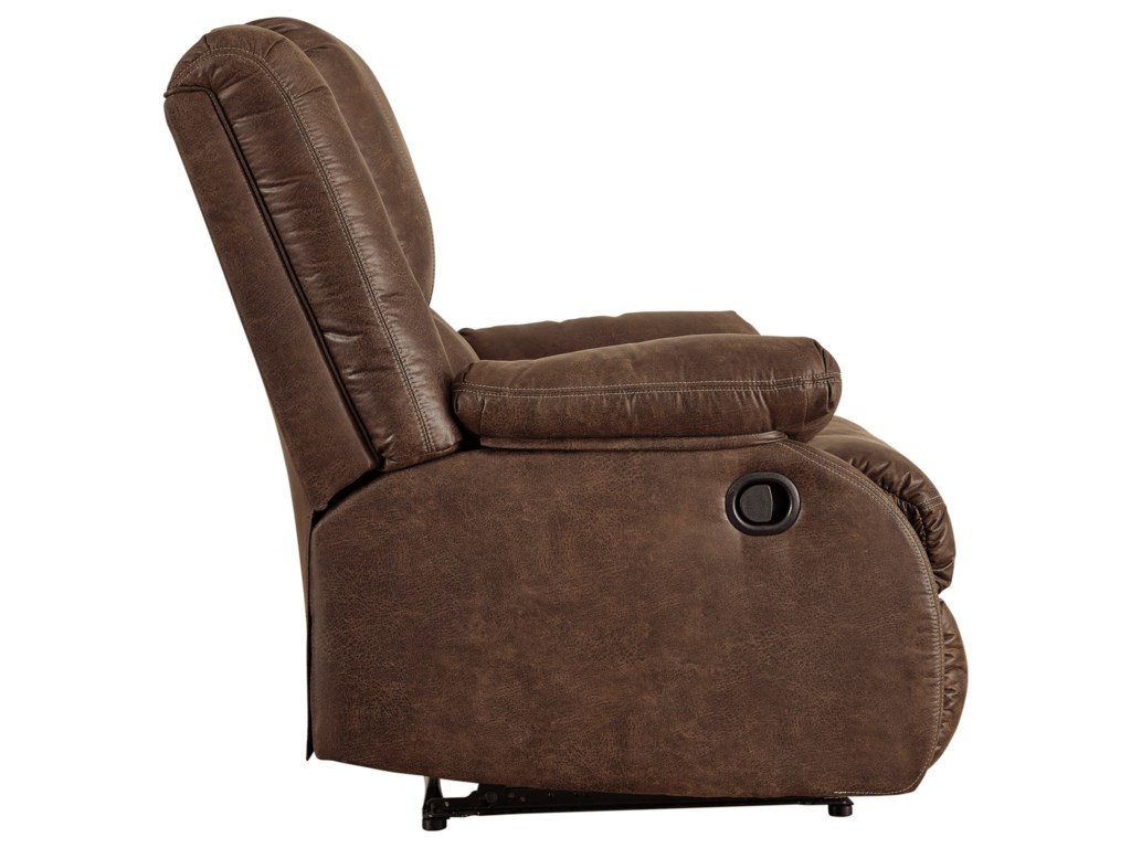 Ashley (Signature Design) BladewoodZero Wall Recliner
