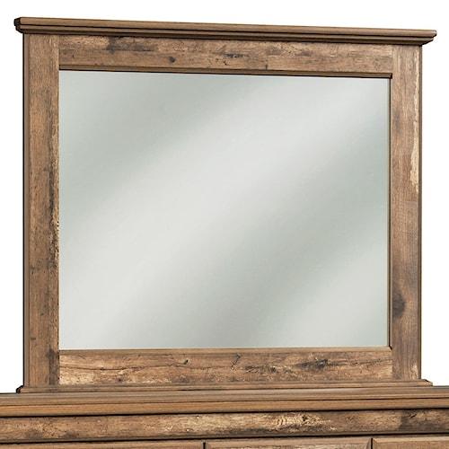 Signature Design by Ashley Blaneville Bedroom Mirror