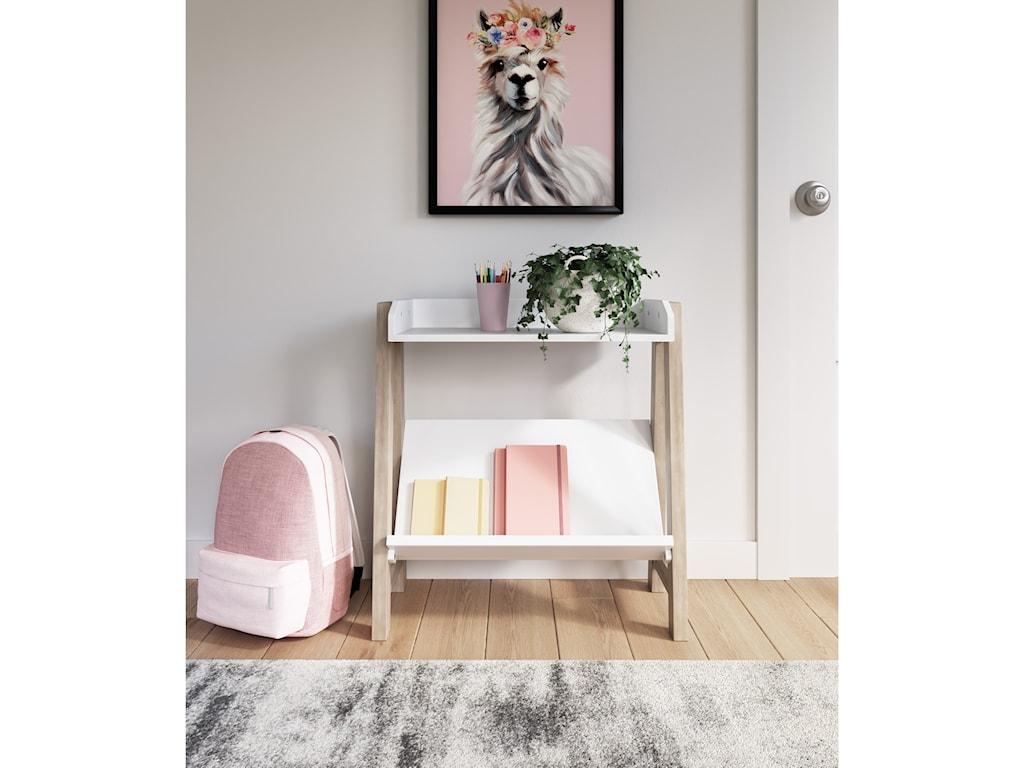 Signature Design by Ashley BlaridenSmall Bookcase