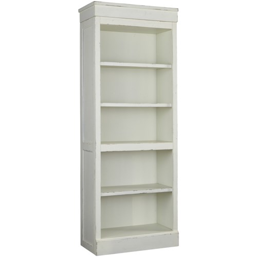 Signature Design by Ashley Blinton Relaxed Vintage Pier Bookcase