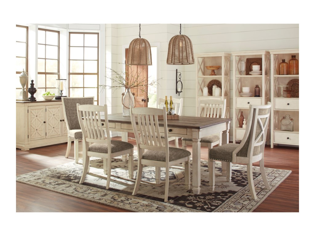 Signature Design by Ashley BolanburgFormal Dining Room Group
