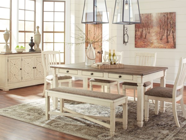 Casual Dining Room Group | Delphos, Lima, Van Wert, Ottawa, and ...