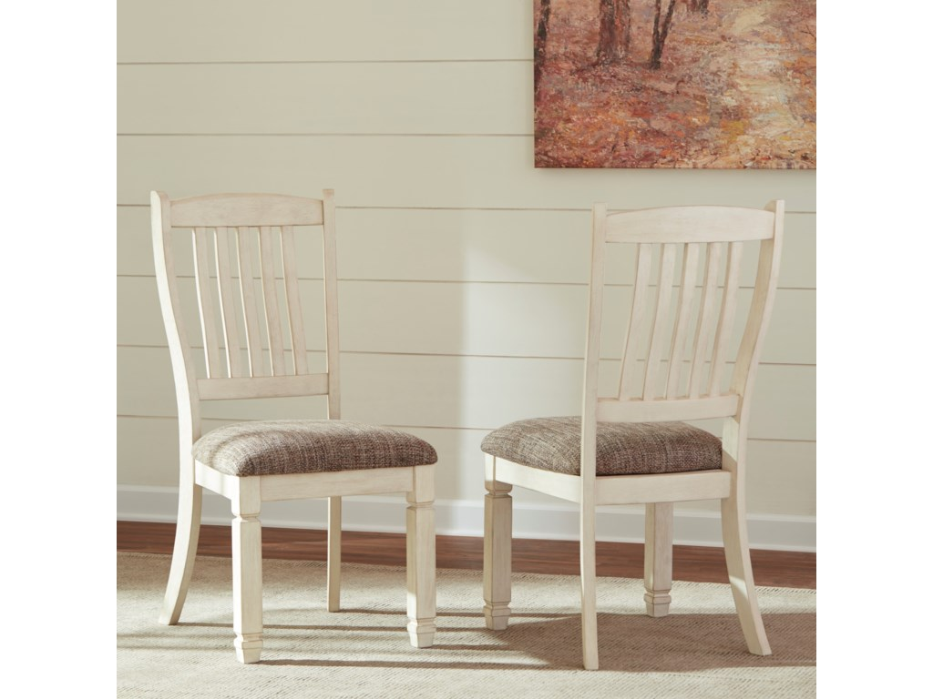 Signature Design by Ashley Bolanburg5-Piece Table and Chair Set