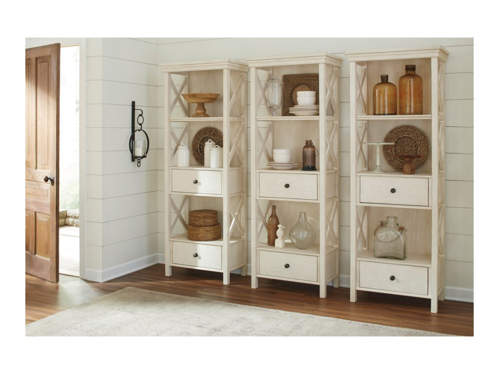 Signature Design by Ashley BolanburgDisplay Cabinet