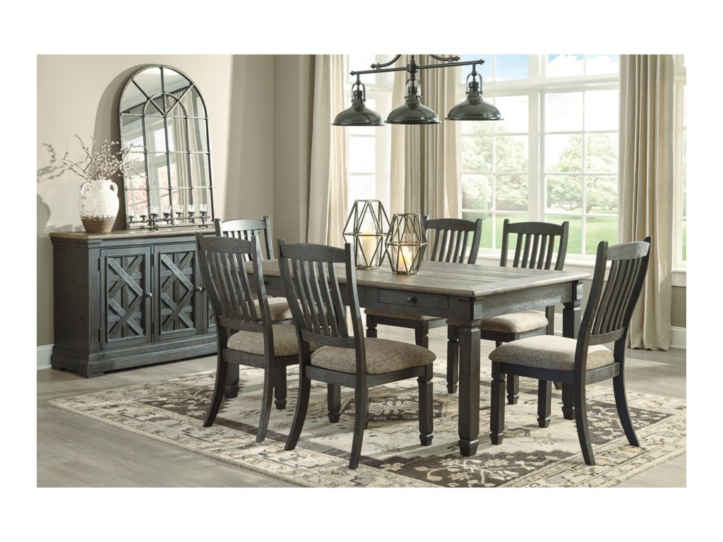 Signature Design by Ashley Tyler CreekFormal Dining Room Group