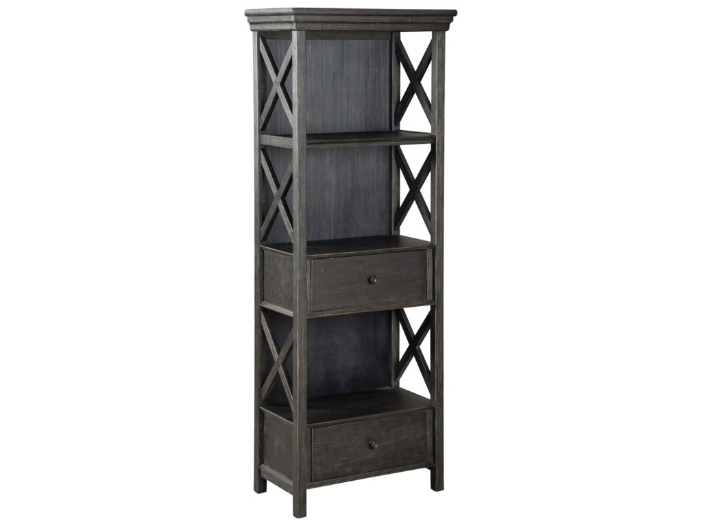 Ashley (Signature Design) Tyler CreekDisplay Cabinet