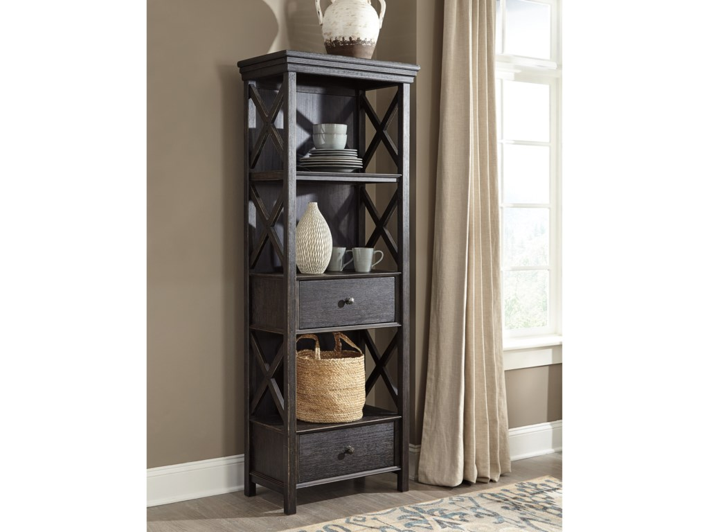 Signature Design by Ashley Tyler CreekDisplay Cabinet