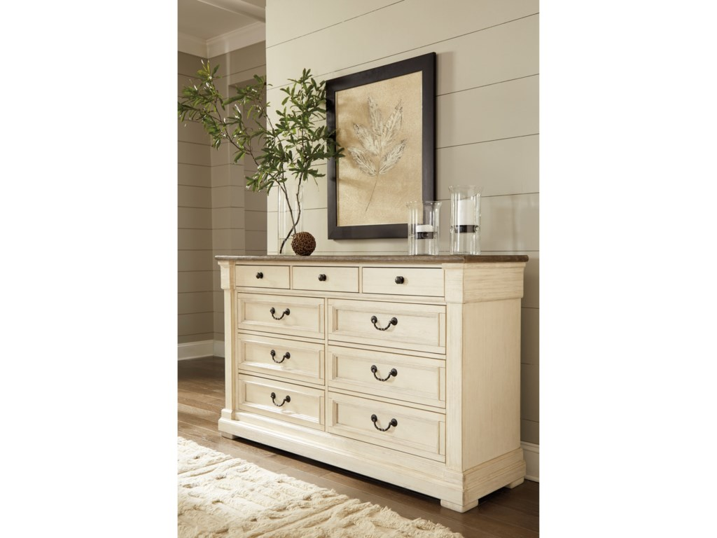 Ashley (Signature Design) BolanburgDresser