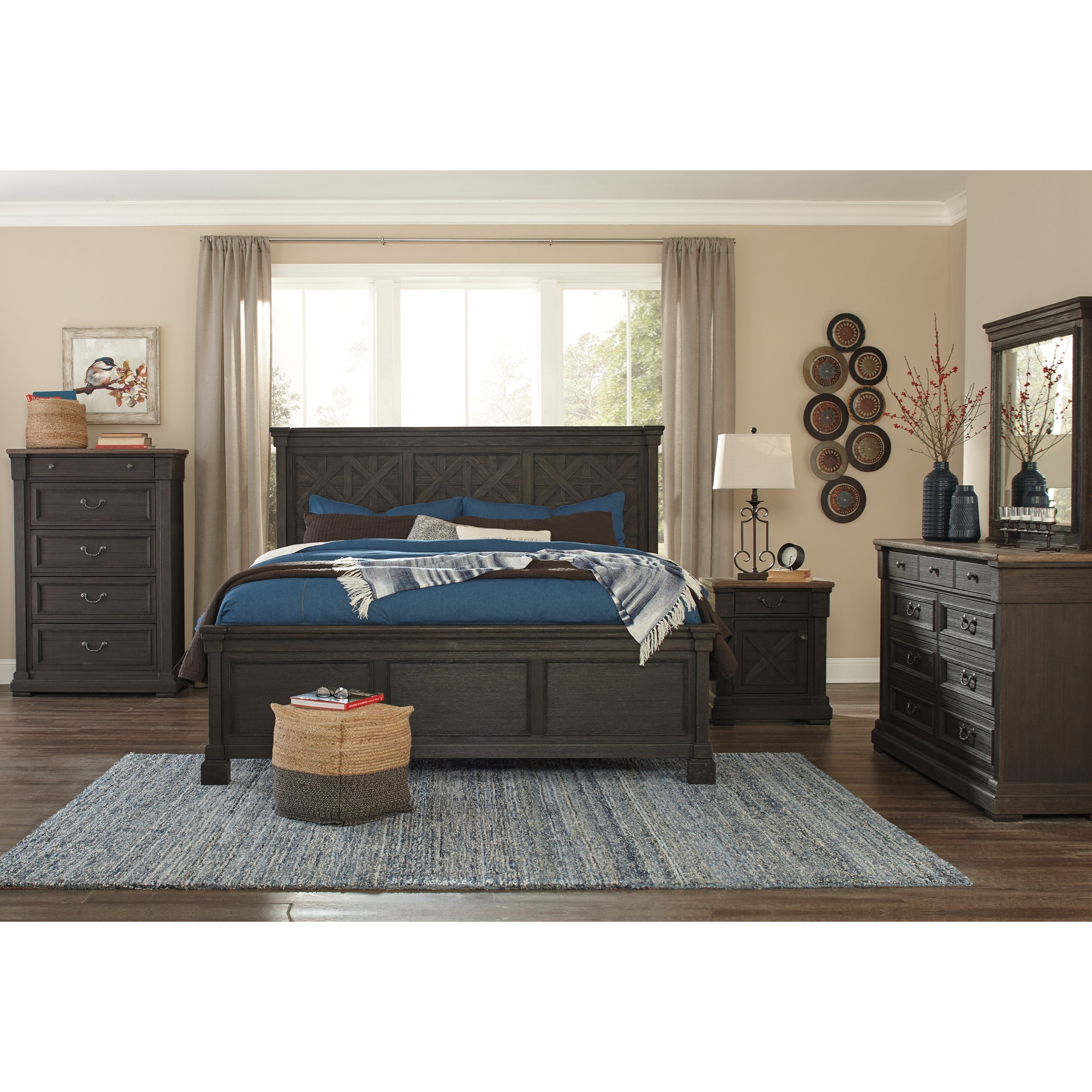 Genial Signature Design By Ashley Tyler CreekKing Bedroom Group