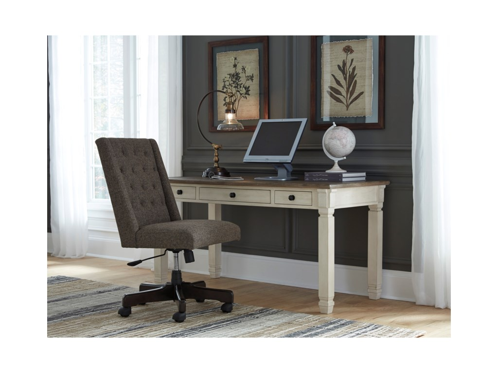 Signature Design by Ashley BolanburgHome Office Desk