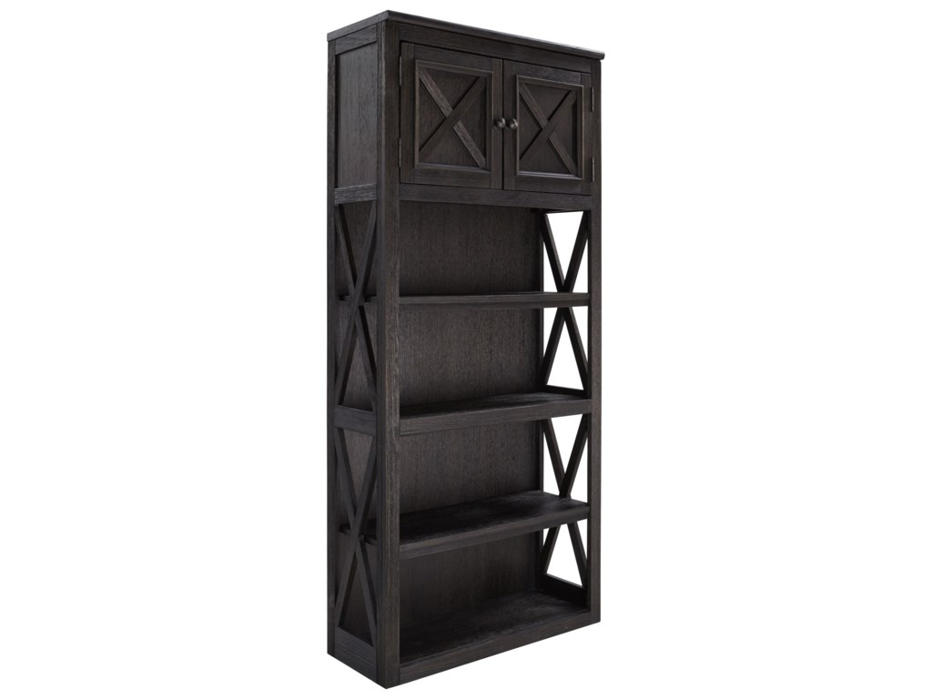 Signature Design by Ashley Tyler CreekLarge Bookcase