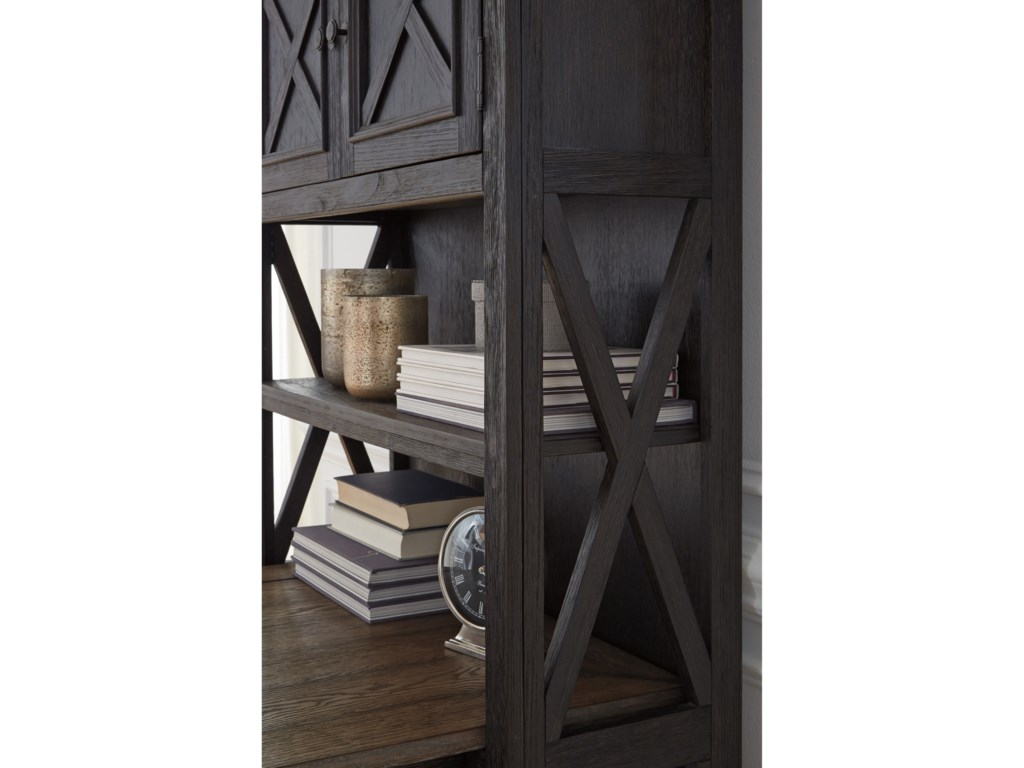 Ashley (Signature Design) Tyler CreekLarge Bookcase