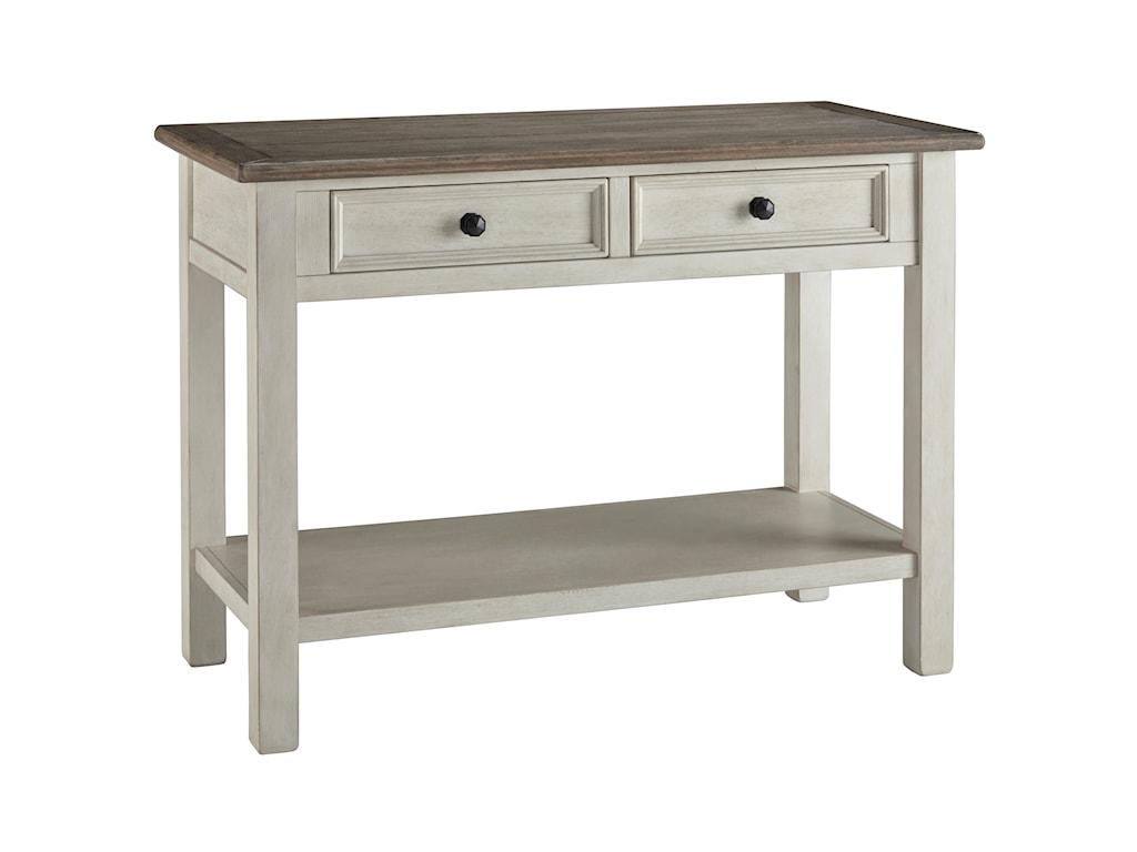 Ashley (Signature Design) BolanburgSofa Table