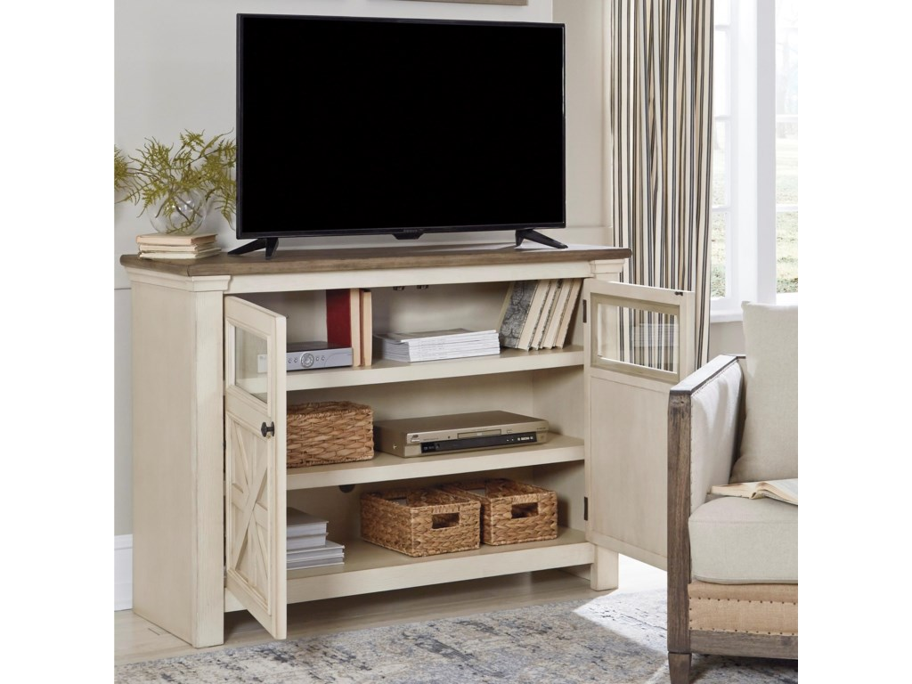Ashley (Signature Design) BolanburgMedium TV Stand