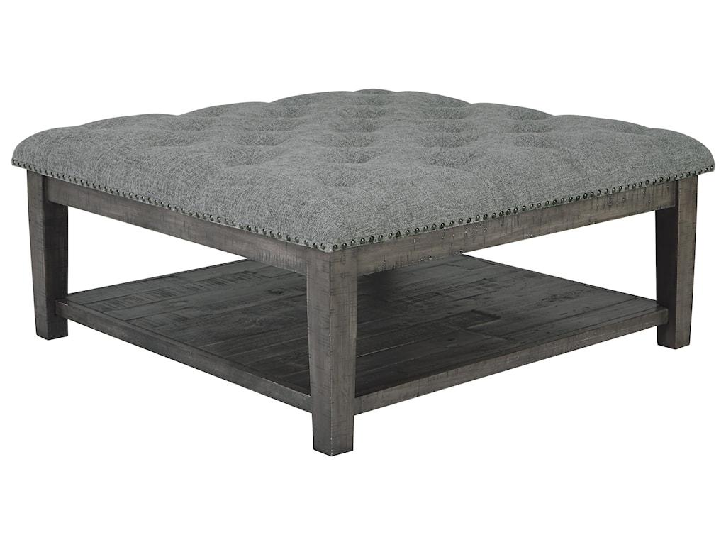 Signature Design by Ashley BorlofieldCocktail Table and End Table Set