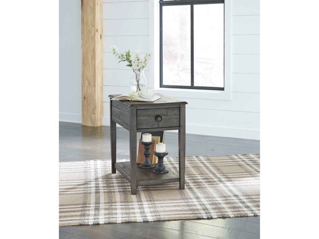 Signature Design by Ashley BorlofieldRectangular End Table