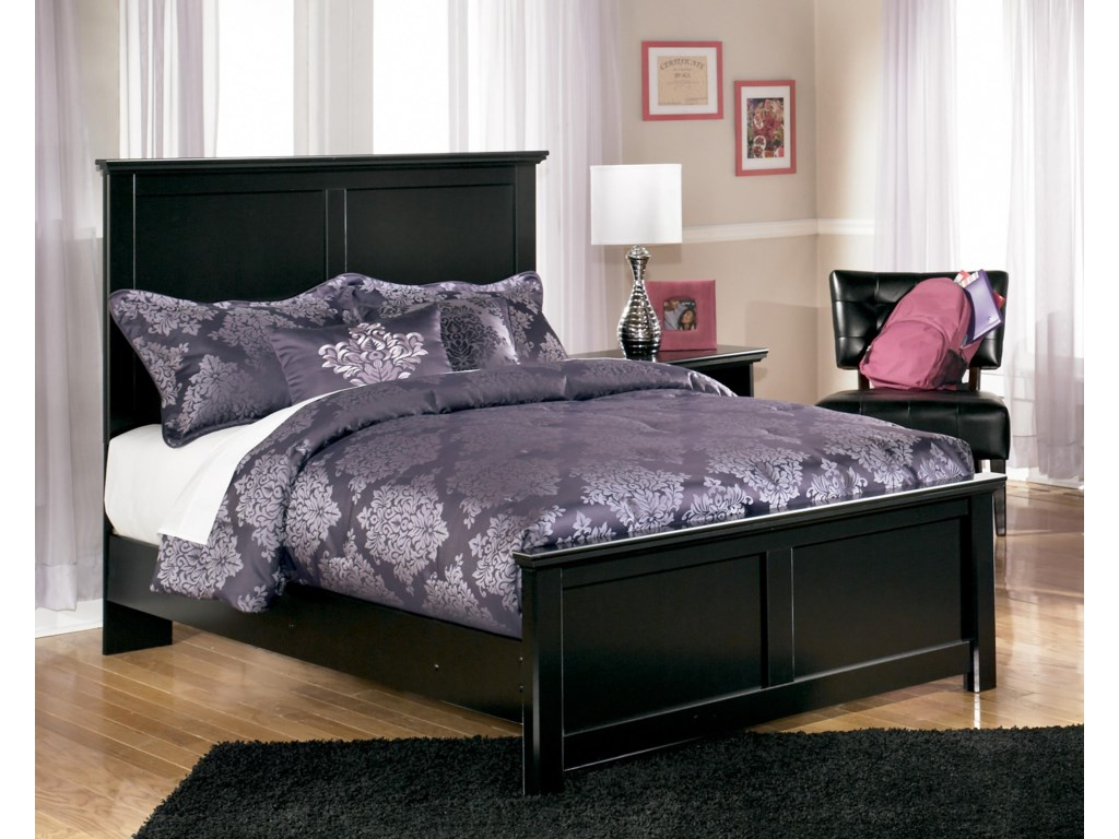 Signature Design by Ashley MaribelFull Panel Bed