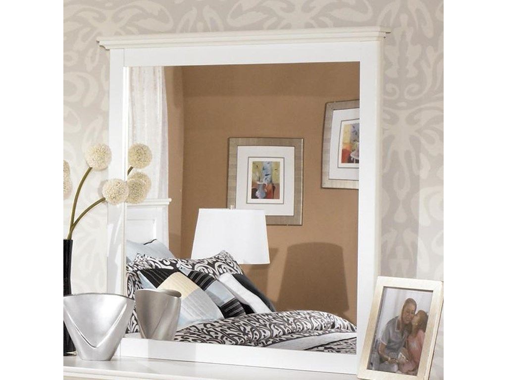 Signature Design by Ashley Bostwick ShoalsBedroom Mirror