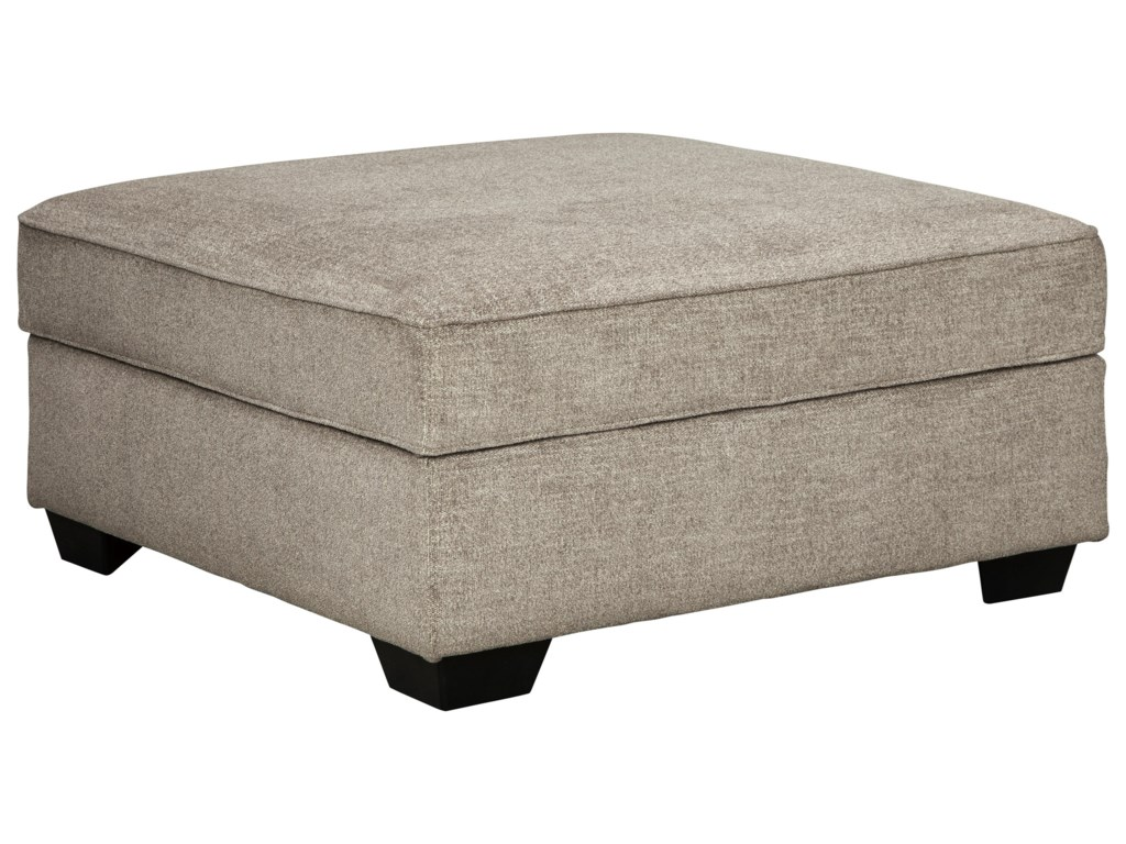 Signature Design by Ashley BovarianStorage Ottoman