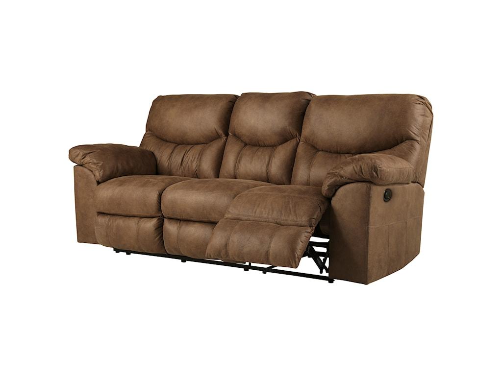 Signature Design by Ashley BoxbergReclining Power Sofa