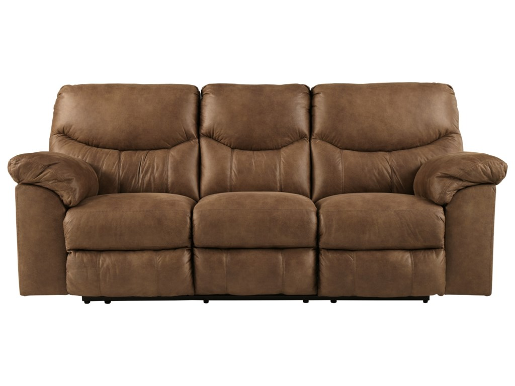 Signature Design by Ashley BoxbergReclining Sofa