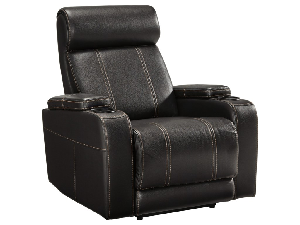 Signature Design by Ashley BoybandPower Recliner