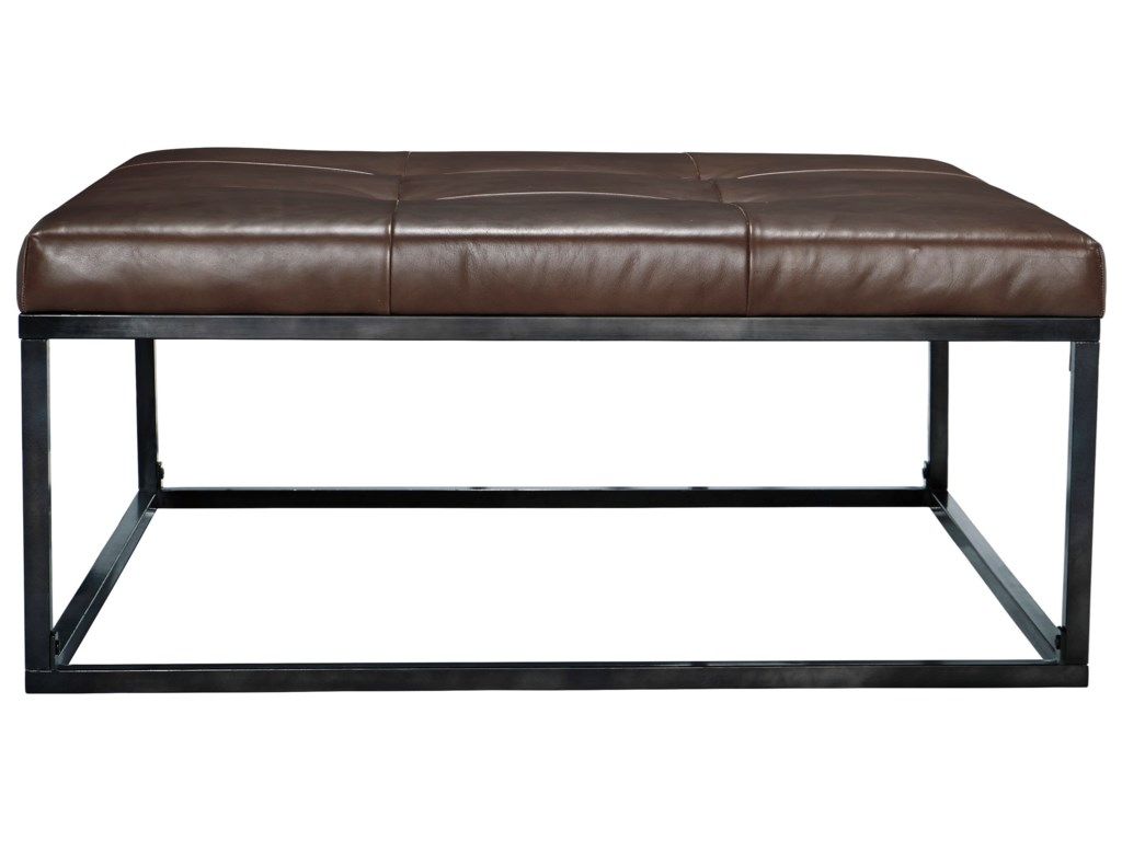 Signature Design by Ashley BoydenOversized Accent Ottoman