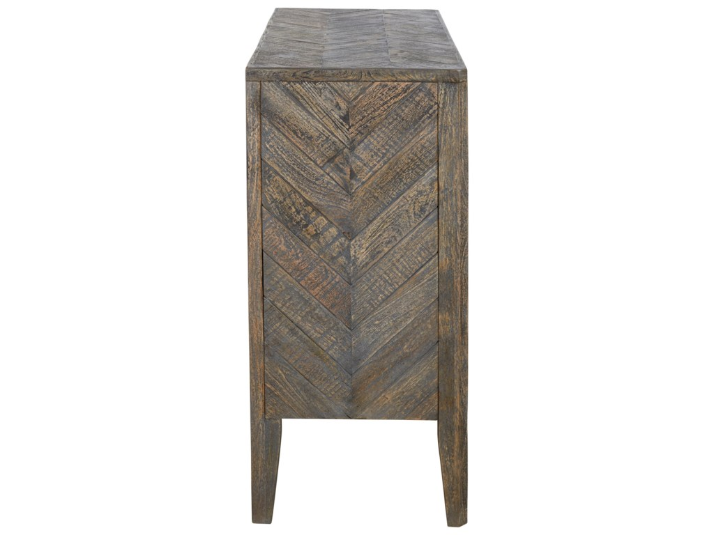 Ashley (Signature Design) BoyervilleAccent Cabinet