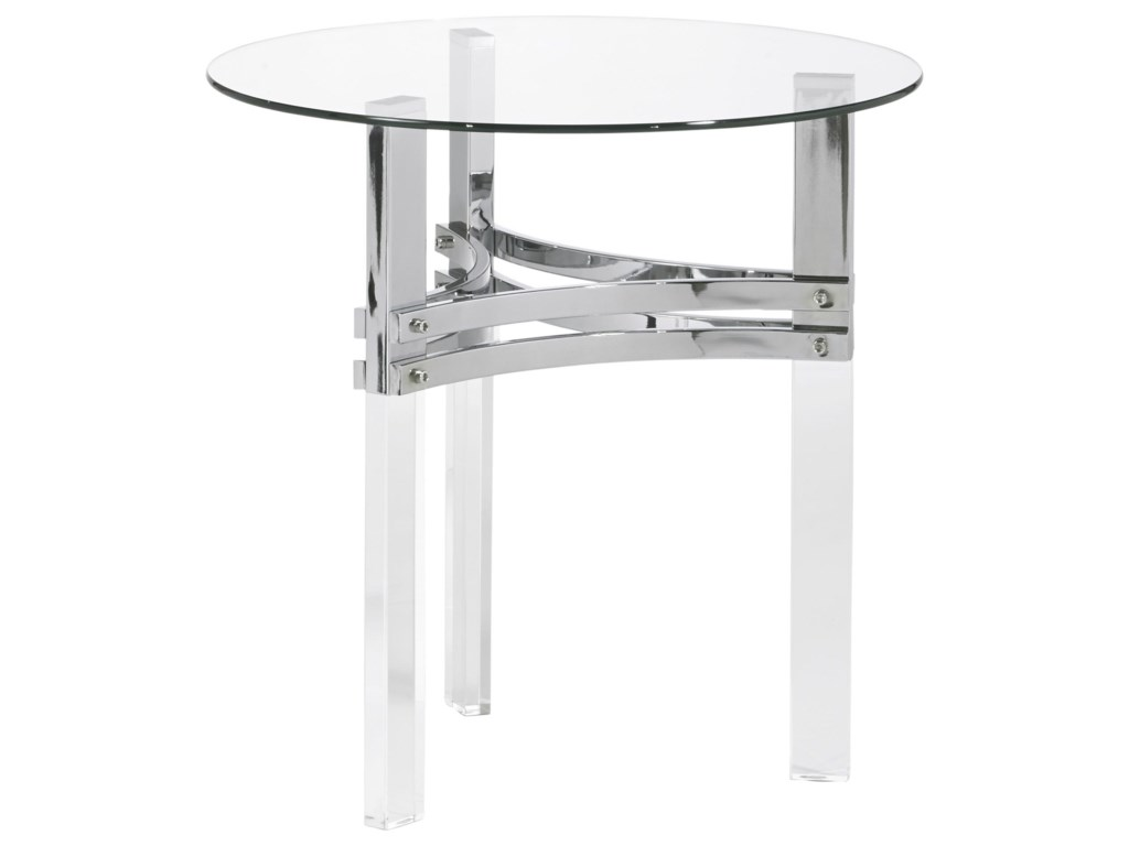 Signature Design by Ashley BraddoniCocktail Table and End Table Set