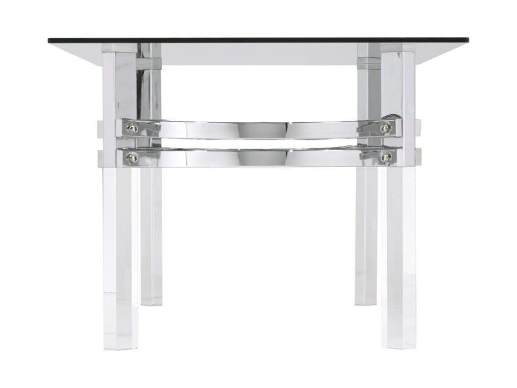 Signature Design by Ashley BraddoniRectangular Cocktail Table