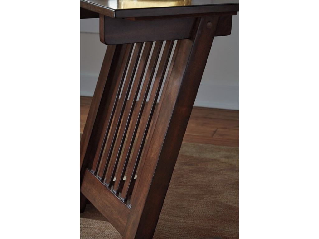 Signature Design by Ashley BraunnerChair Side End Table