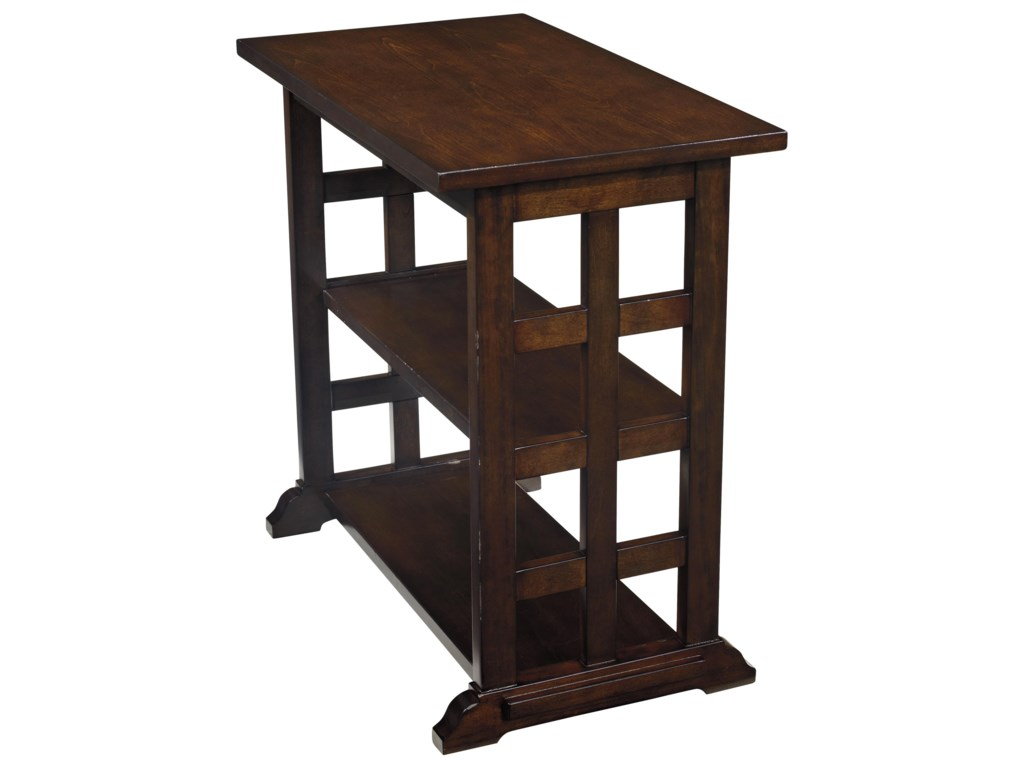 Ashley (Signature Design) BraunsenChair Side End Table