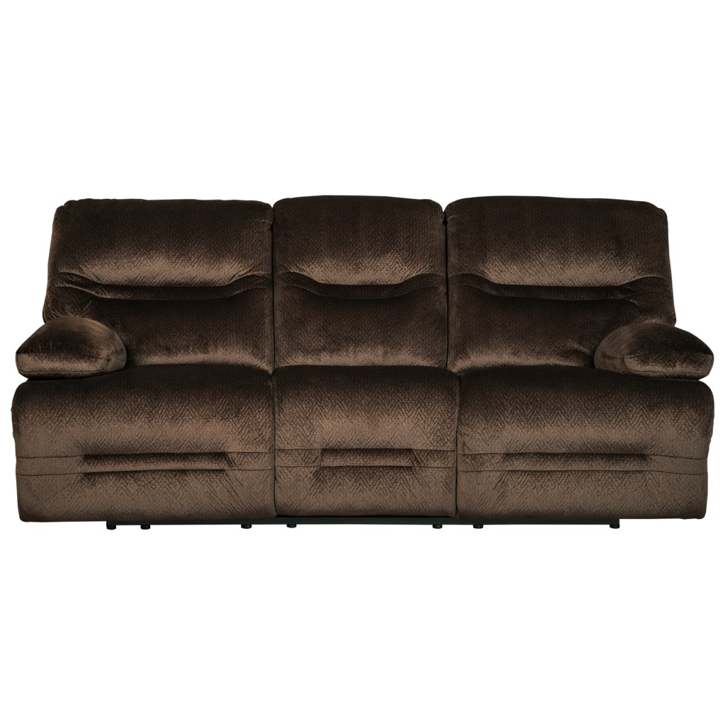 Ashley Signature Reclining Sofa Www Energywarden Net