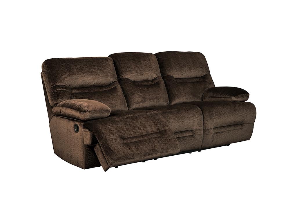 Signature Design by Ashley BrayburnReclining Sofa